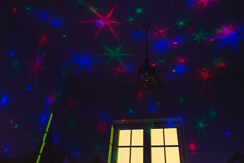 Проектор звездного неба Roxy Kids Olly с совой в подарок (21)