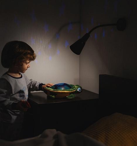 Игрушка-проектор звездного неба Roxy Kids Черепашка Челси (14)