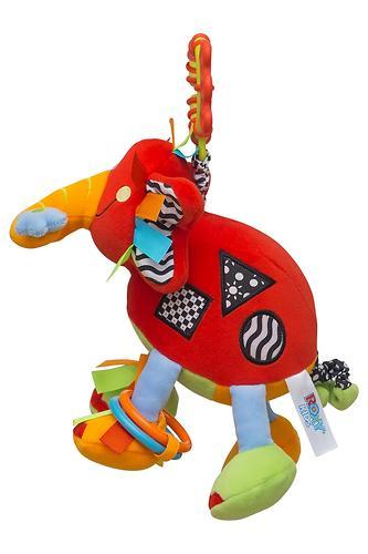 Игрушка Roxy Kids развивающая Слоненок Элли (10)