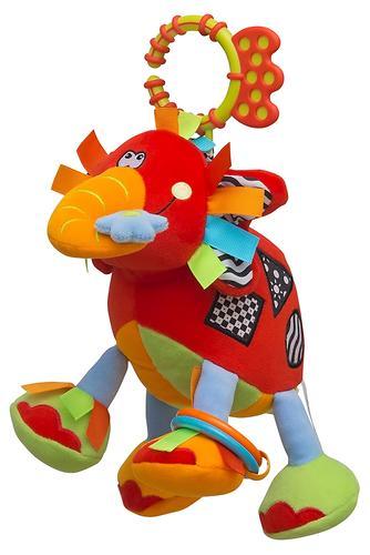 Игрушка Roxy Kids развивающая Слоненок Элли (8)