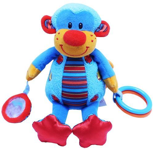 Игрушка Roxy Kids развивающая Мартышка Мо со звуком (5)