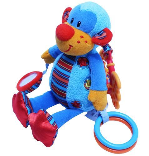 Игрушка Roxy Kids развивающая Мартышка Мо со звуком (6)