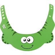 Козырек Roxy Kids для мытья головы зеленый
