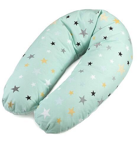 Подушка для беременных Roxy Kids наполнитель полистирол (шарики) ART0020 (11)