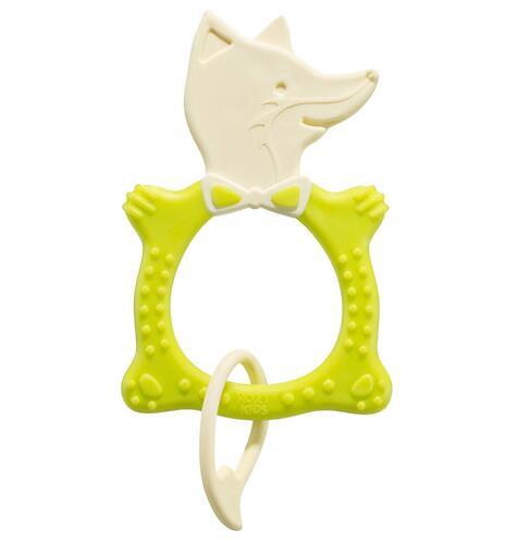 Прорезыватель ROXY-KIDS универсальный Fox Зеленый (7)