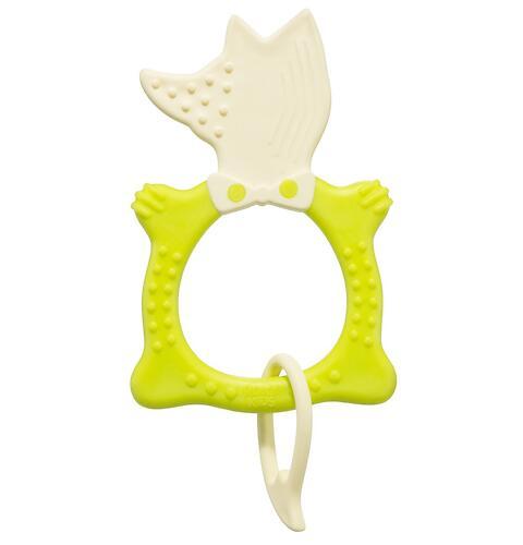 Прорезыватель ROXY-KIDS универсальный Fox Зеленый (8)
