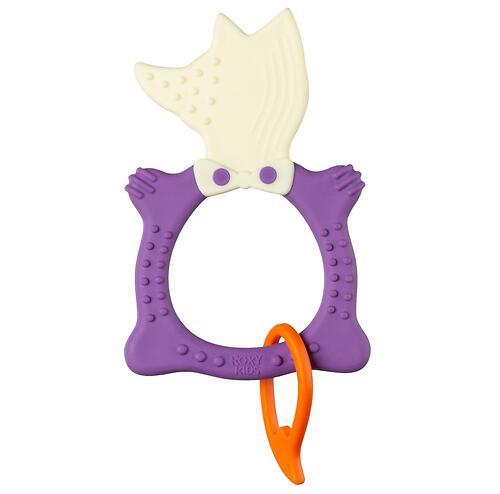 Прорезыватель ROXY-KIDS универсальный Fox Фиолетовый (8)
