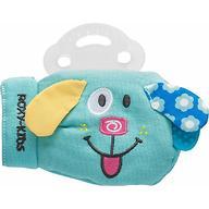 Игрушка-рукавичка с прорезывателями Roxy-Kids Вуффи