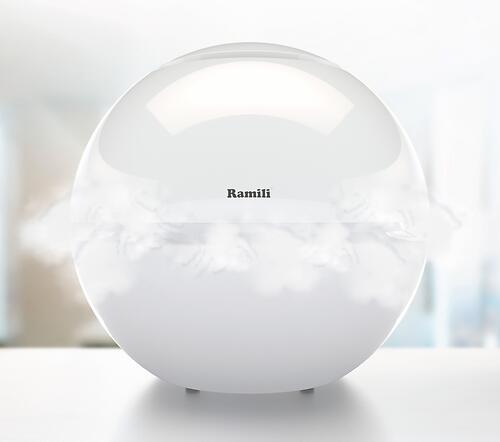 Ультразвуковой увлажнитель воздуха для детской Ramili Baby AH800 (7)