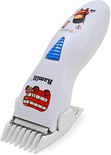 Машинка для стрижки Ramili Baby Hair Clipper BHC330 (4)