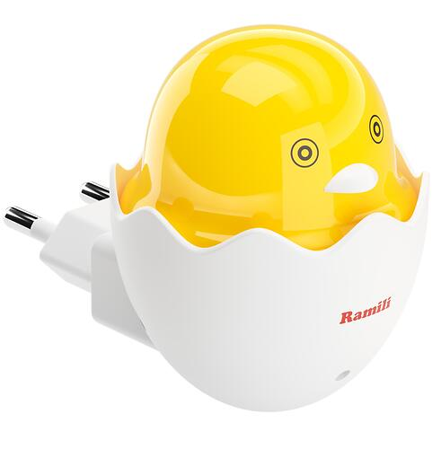 Автоматический детский ночник Ramili Baby BNL300 (4)