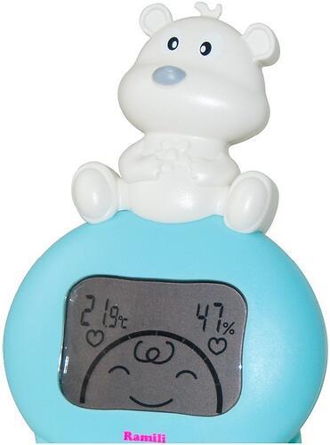 Гигрометр-термометр Ramili ET1003 для детской комнаты (1)