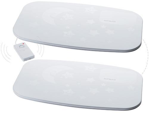 Комплект из двух мониторов дыхания Ramili Baby SP200100 (3)