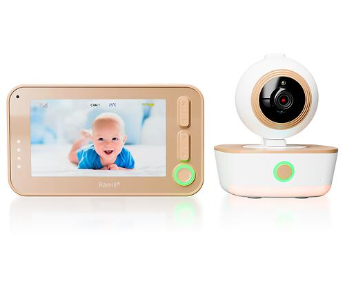 Видеоняня Ramili Baby RV1300 (6)