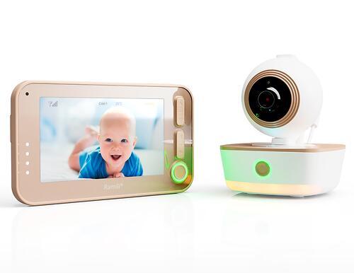 Видеоняня Ramili Baby RV1300 (7)