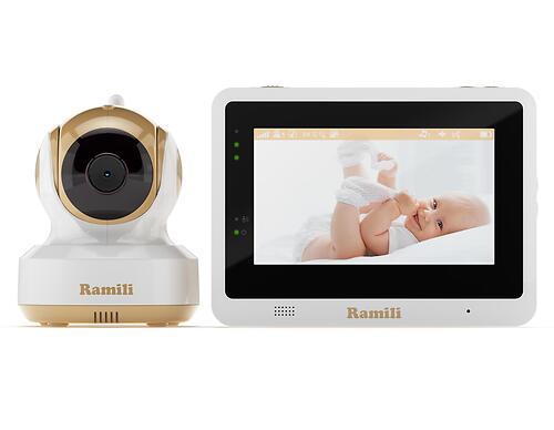 Видеоняня Ramili Baby RV1500 (1)