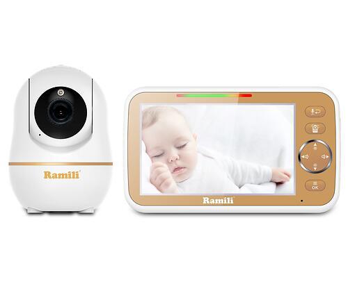 Видеоняня Ramili Baby RV600 (1)