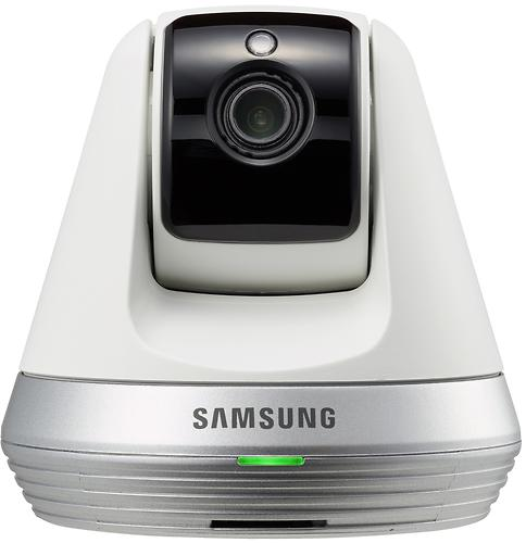 Wi-Fi Видеоняня Samsung SmartCam SNH-V6410PNW (4)