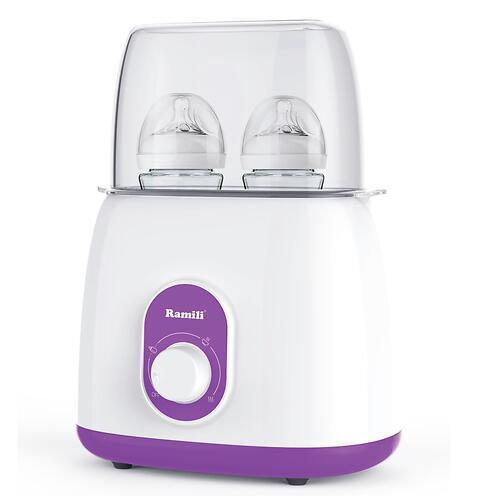 Универсальный подогреватель и стерилизатор 4в1 Ramili Baby BFW300 (3)