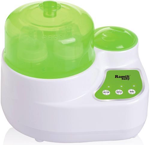 Стерилизатор-подогреватель 3в1 Ramili для бутылочек и детского питания BSS250 (3)