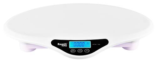 Детские электронные весы Ramili Baby RBS9000 (1)