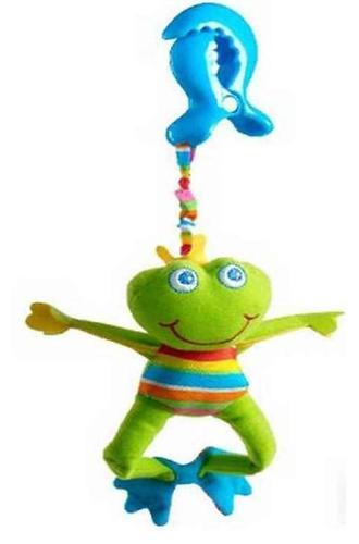 Развивающая игрушка Tiny Love Лягушонок Френки (1)
