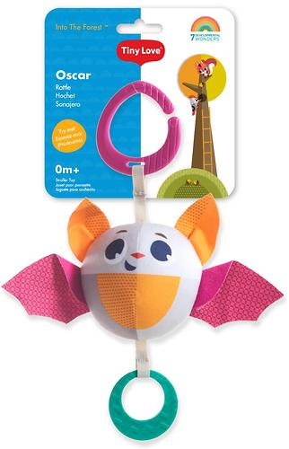 Игрушка подвеска Tiny Love Летучая мышка (9)