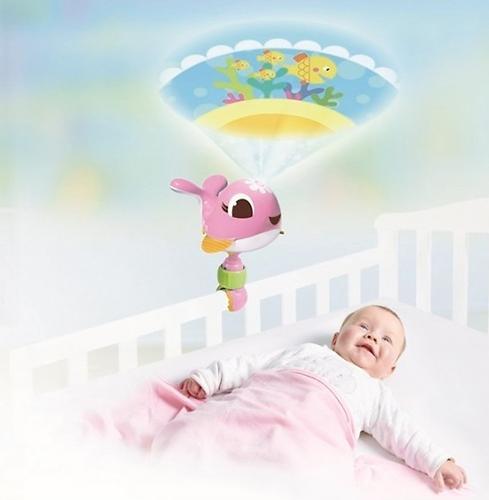 Игрушка-проектор Tiny Love Коди розовый (10)