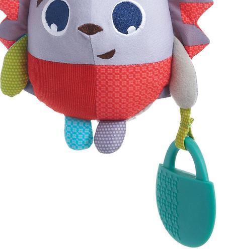 Игрушка подвеска Tiny love Ёжик (9)