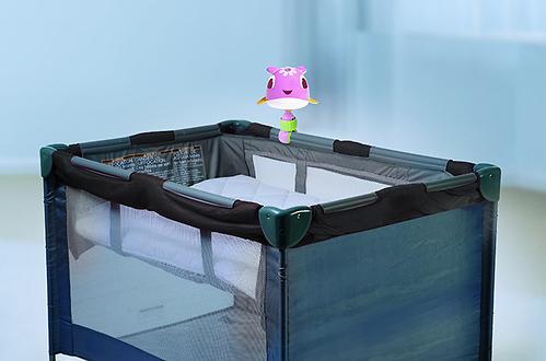 Игрушка-проектор Tiny Love Коди розовый (9)