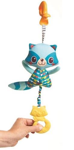 Развивающая игрушка Tiny Love Енот (4)
