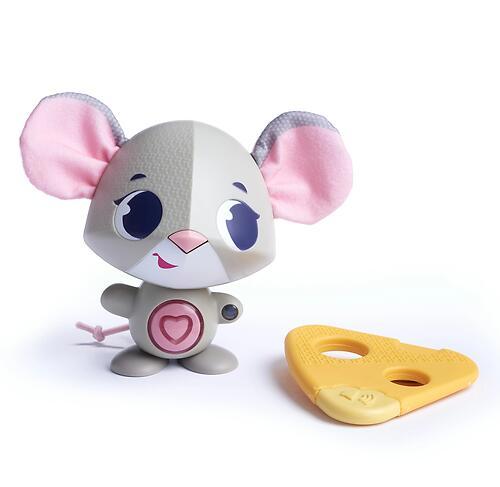 Развивающая игрушка Tiny Love Поиграй со мной Коко (4)