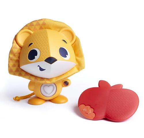 Развивающая игрушка Tiny Love Поиграй со мной Леонард (4)