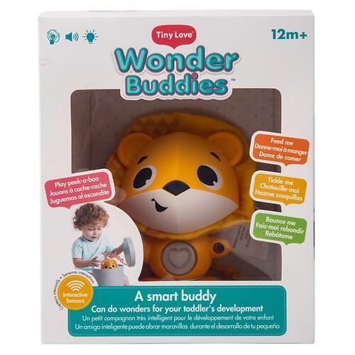 Развивающая игрушка Tiny Love Поиграй со мной Леонард (5)