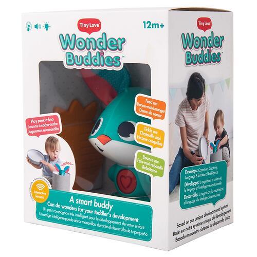 Развивающая игрушка Tiny Love Поиграй со мной Томас (5)