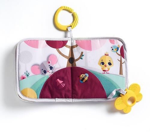 Игрушка книжка Tiny Love Принцесса (9)