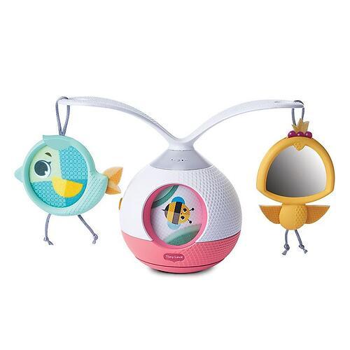 Развивающая игрушка музыкальная каруселька Tiny Love Принцесса (5)