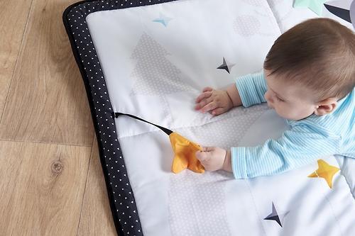 Развивающий коврик Tiny Love День и ночь - Путешественник (12)