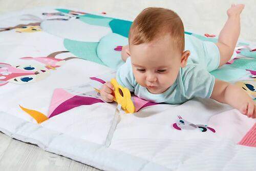 Развивающий коврик Tiny Love тип путешественник Принцесса (10)