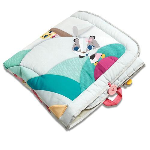 Развивающий коврик Tiny Love тип путешественник Принцесса (13)