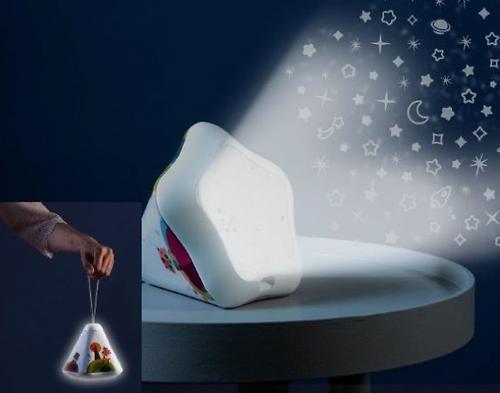 Проектор TinyLove Волшебная лампа (6)