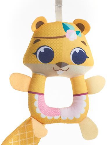 Игрушка подвеска TinyLove Принцесса Бобрик (7)