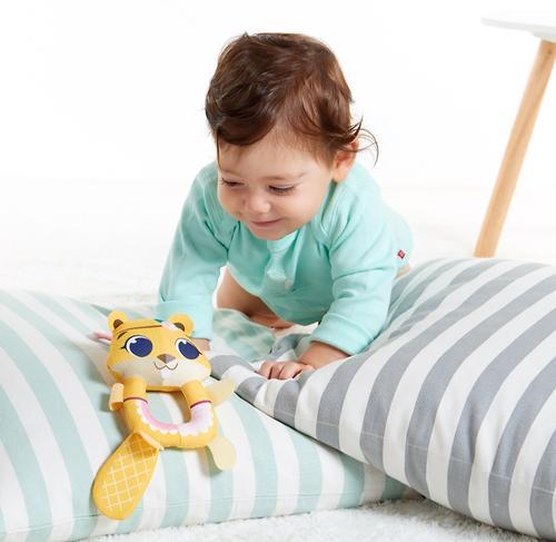 Игрушка подвеска TinyLove Принцесса Бобрик (9)