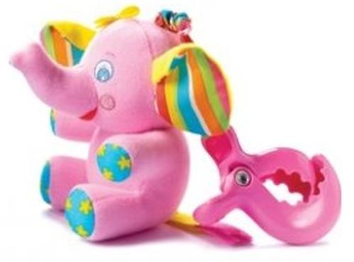 Развивающая игрушка Tiny Love Слоненок Элис (3)