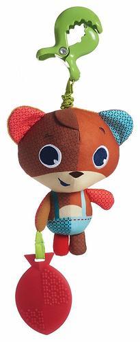 Игрушка подвеска TinyLove Медвежонок (3)