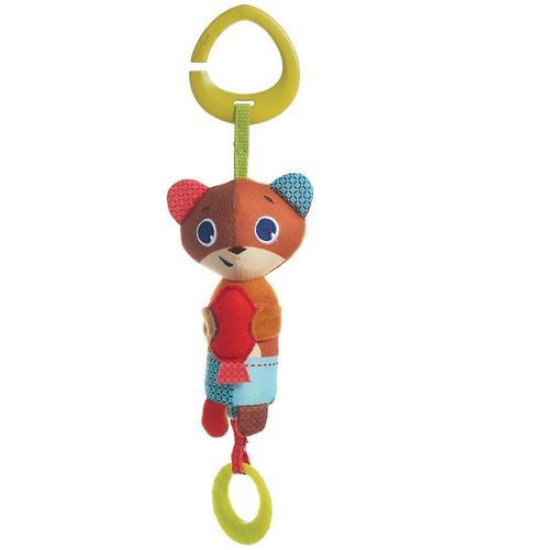 Игрушка Tiny Love колокольчик Медвежонок (4)