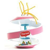 Развивающая игрушка TinyLove Чудо-шар Розовый