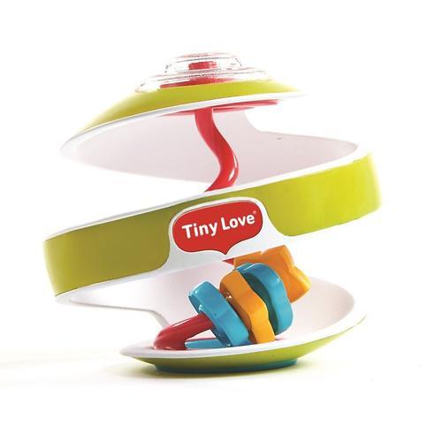 Развивающая игрушка TinyLove Чудо-шар Зеленый (3)