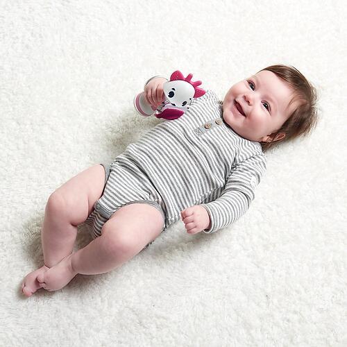 Развивающая игрушка Tiny Love Оленёнок Флоренс (6)
