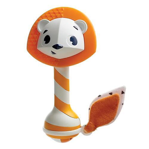 Развивающая игрушка Tiny Love Львёнок Леонардо (5)